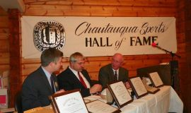CSHOF 2013 Awards Banquet. February 18, 2013.