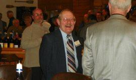 Bill Olson.
