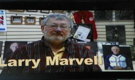 Larry Marvell introduces Al Muck.