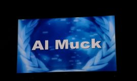 Video introduction of Al Muck.