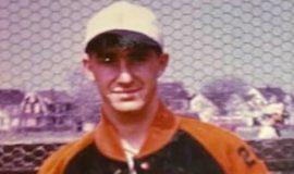 Al Stuhlmiller - Syracuse baseball - circa 1951.