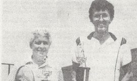 Teammates. 1984.