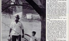 Bill Bergey Plays a Mean Game. <em>Pro!<em>,  October 24, 1976. page 4.</em></em>
