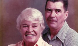 Bill and Peggy Rexford