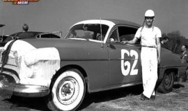 Bill Rexford, NASCAR champion 1950