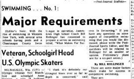 Major Requirements. December 21, 1971.