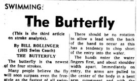 The Butterfly. February 22, 1972.