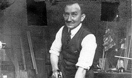 Billy Webb's father.