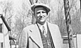 Billy Webb.