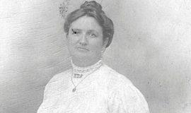 Mother Webb.