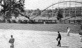 Celoron Park.