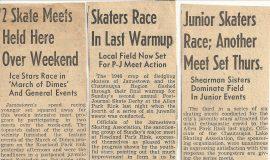 Skate Meet articles