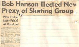 Bob Hanson 1944