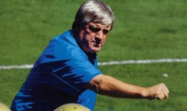 Bob Palcic coached at UCLA in 1993-4 and again beginning in 2008.