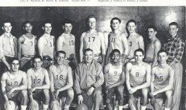 1953 JHS basketball