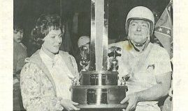 1966 Stateline Speedway program.