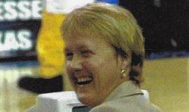 Cheryl Bailey.