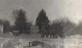 Chuck Boehler snow