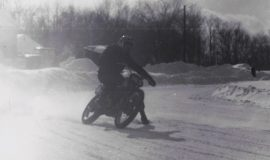 Chuck Boehler snow2