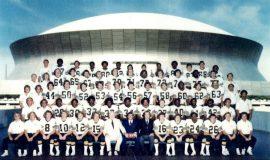 1977 New Orleans SaintsCrist44