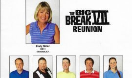 Big Break VII Reunion.
