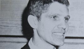 Flash Olson, 1971.