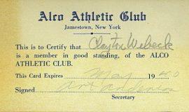 Alco AC 1940