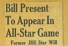 Bill Present 1942