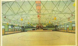Celoron Skateland 1941