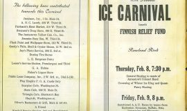 Ice Carnival 1940 p.1