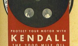Kendall bowling aid