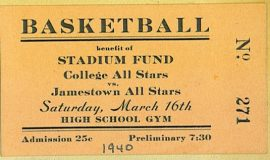 basketball 1940