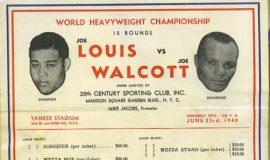 boxing 1948