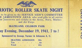 roller skating 12-19-41