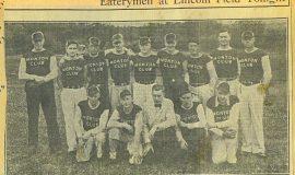 softball 1936