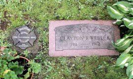 clayt webeck marker