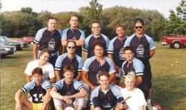 Kettle Keg 1979-1980