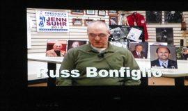 Russ Bonfiglio introduces Dan Lunetta.