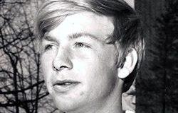 Dan O'Neill 1969