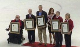 Dan Stimson - Miami honor