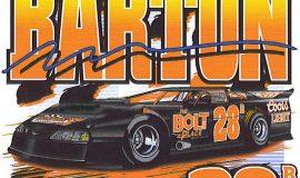 Dick Barton, 1999.