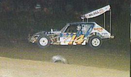 Dick Barton, 1982.