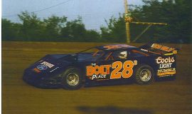 Dick Barton, 1996.