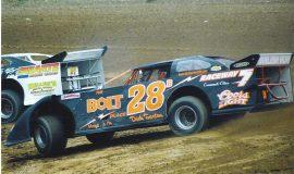 Dick Barton, 2004.