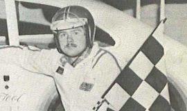 Dick Barton, 1976.