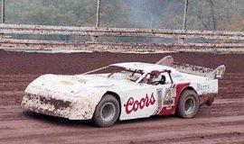 Dick Barton 1989.