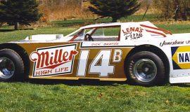 Miller 14B,  1988.