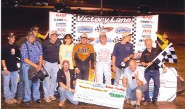 World of Outlaws Win 2006.