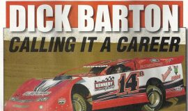 Dick Barton Calling It A Career.  August 2015.