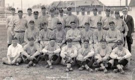 1920 Washington Senators